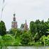 Коттеджный поселок «Талицкие берега»